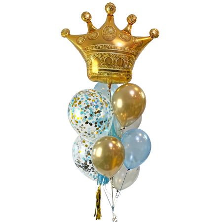 CCH030-Crown_Bouquet_for_Him2